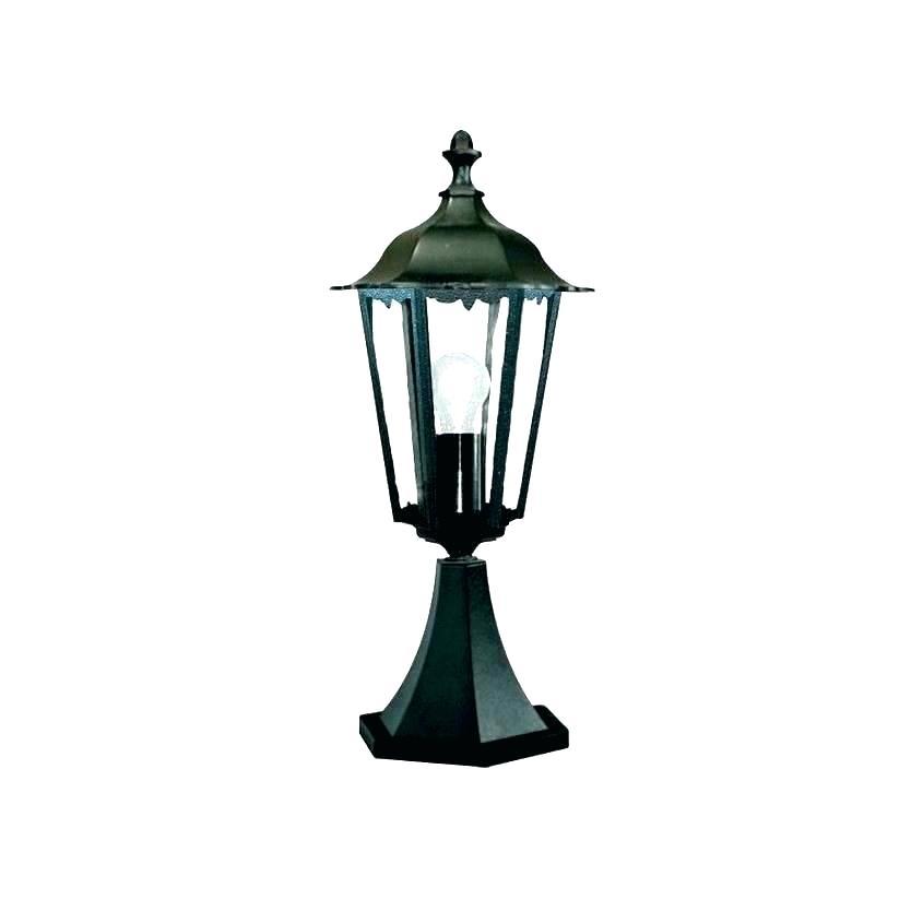 845x845 Outside Post Light Lights Lamp Commercial For Sale