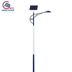 300x300 street lamp post drawing and specification, street lamp post