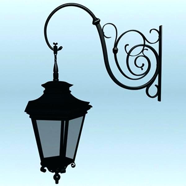 600x600 Breathtaking Lighting Lamp Post Lanterns Vintage Lights Online