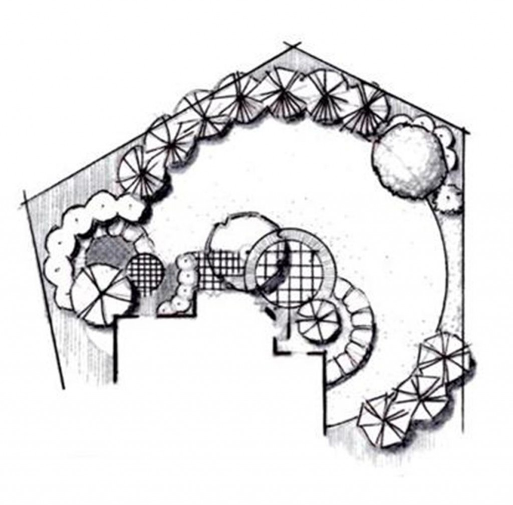 1024x1009 Halifax Landscape Design The Blooming Gardener Landscaping