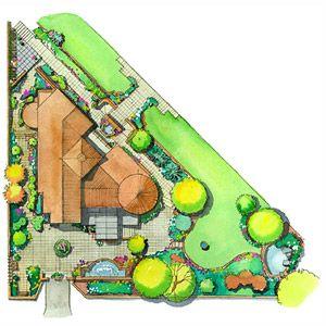 300x300 Landscape Design Big Ideas For Your Landscape Backyard