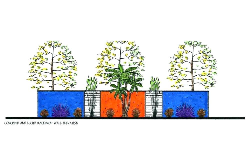 1000x667 Appealing Landscape Design Drawing Tools