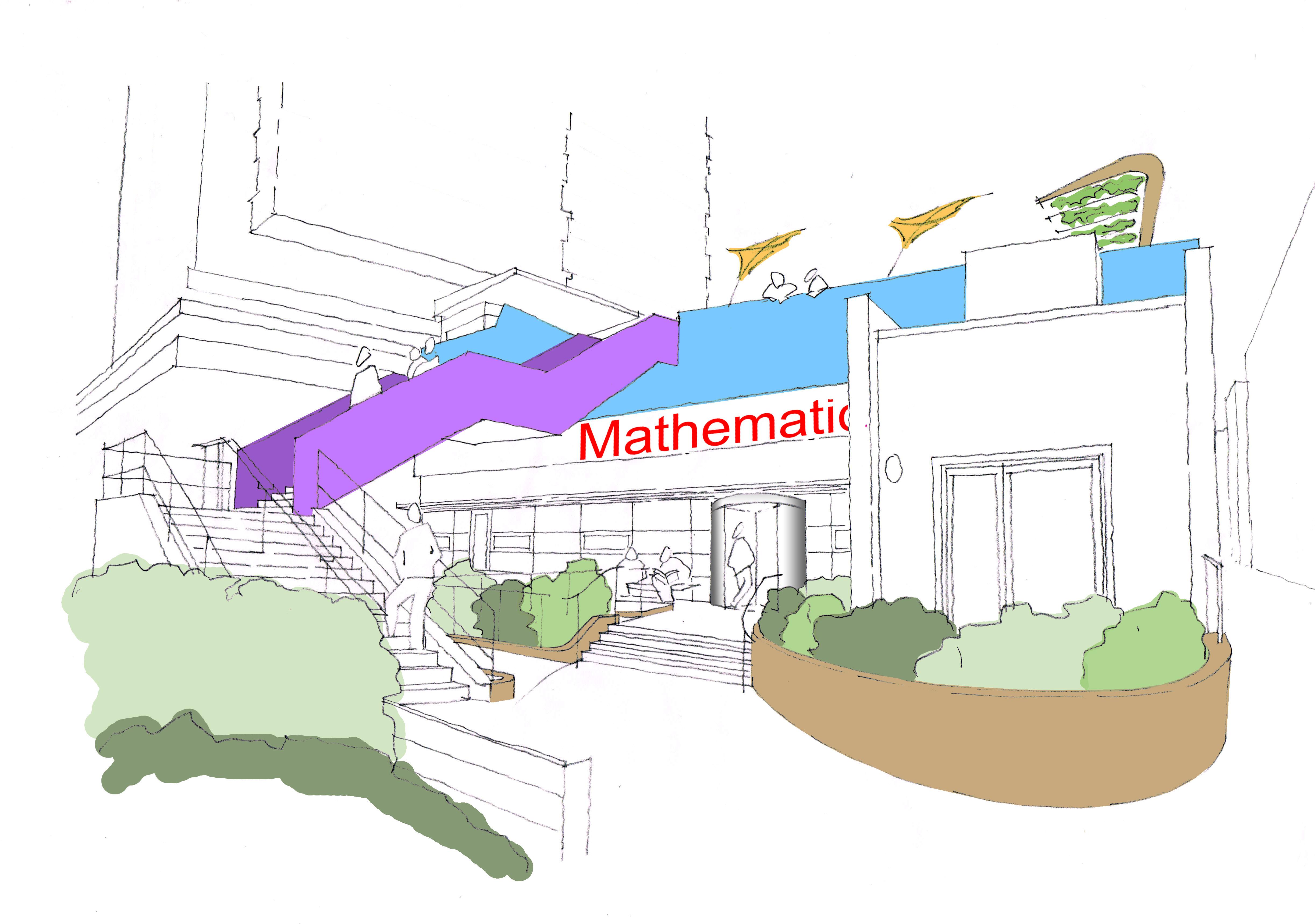4890x3436 Avenues Ltd Architectural, Landscape Design Project Management