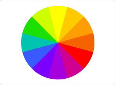 380x280 Using The Color Wheel Color Theory Tips For Artists And Painters