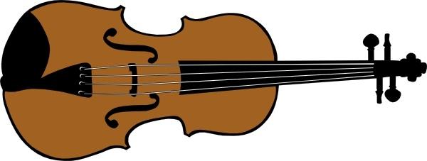 600x227 Violin