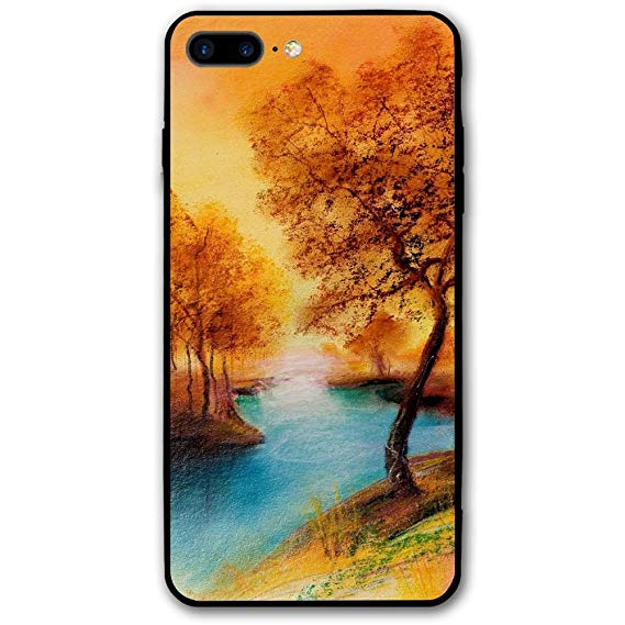 569x569 Inch Iphone Plus Case Landscape Drawing Love
