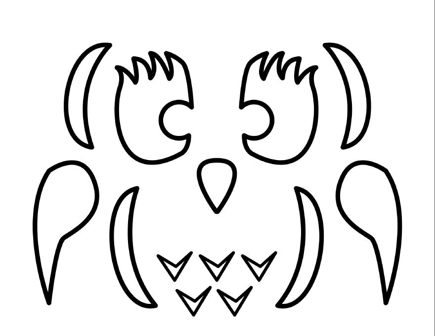 Lantern Drawing Simple
