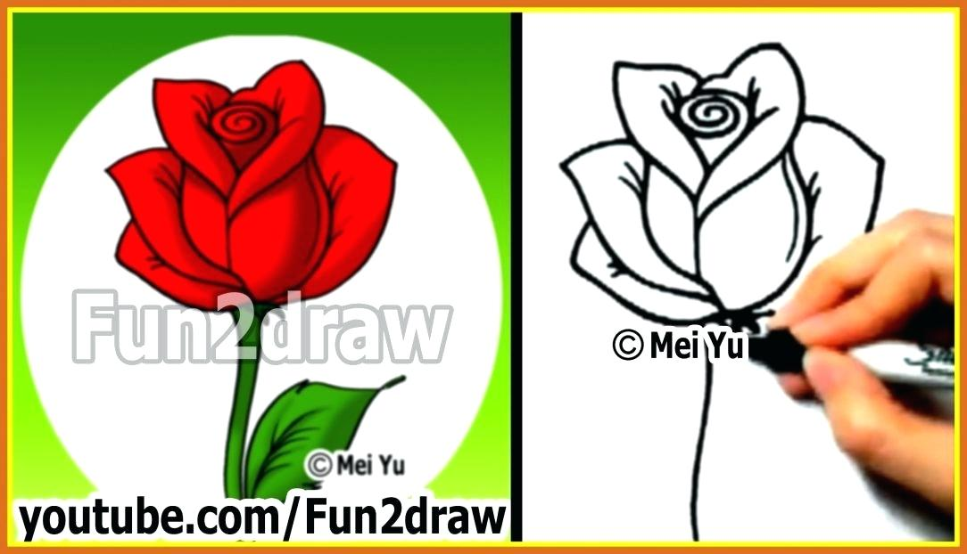 1084x622 Flower Designs To Draw Flower Drawings Flower Drawing Designs