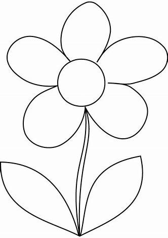 332x470 Image Result For Daisy Template Printable Large Patterns