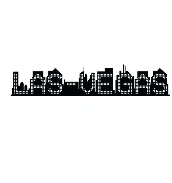 570x609 Las Vegas Clipart Madarshahi