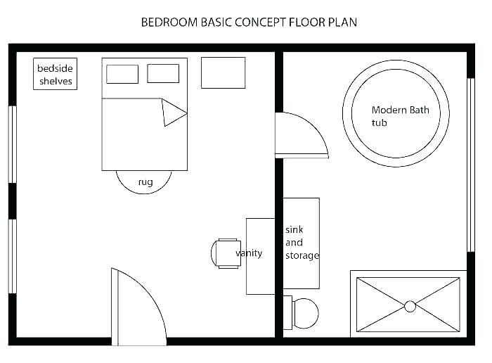 700x516 small home layout ideas small house layout small house drawing