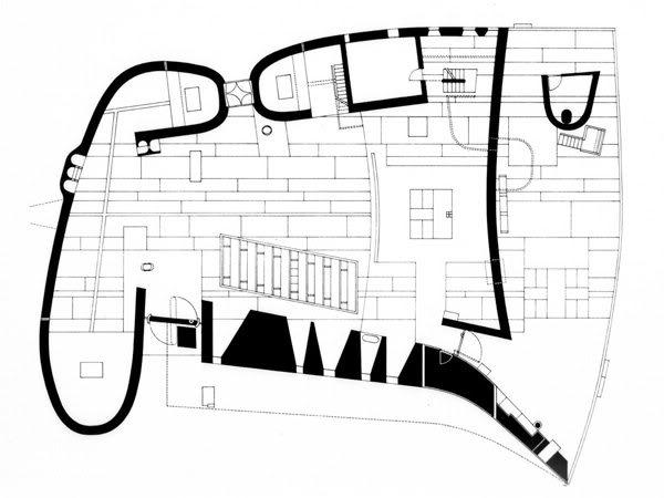 600x450 my architectural le corbusier chapel of notre dame du