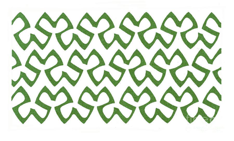 900x543 Leaf Pattern