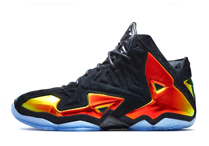 423x295 The Best Lebron Releases