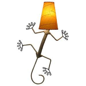 300x300 Leg Lamp Light Up Lawn Decor