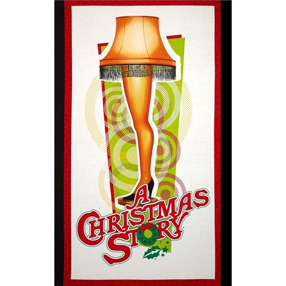 570x570 Leg Lamp Wallpaper
