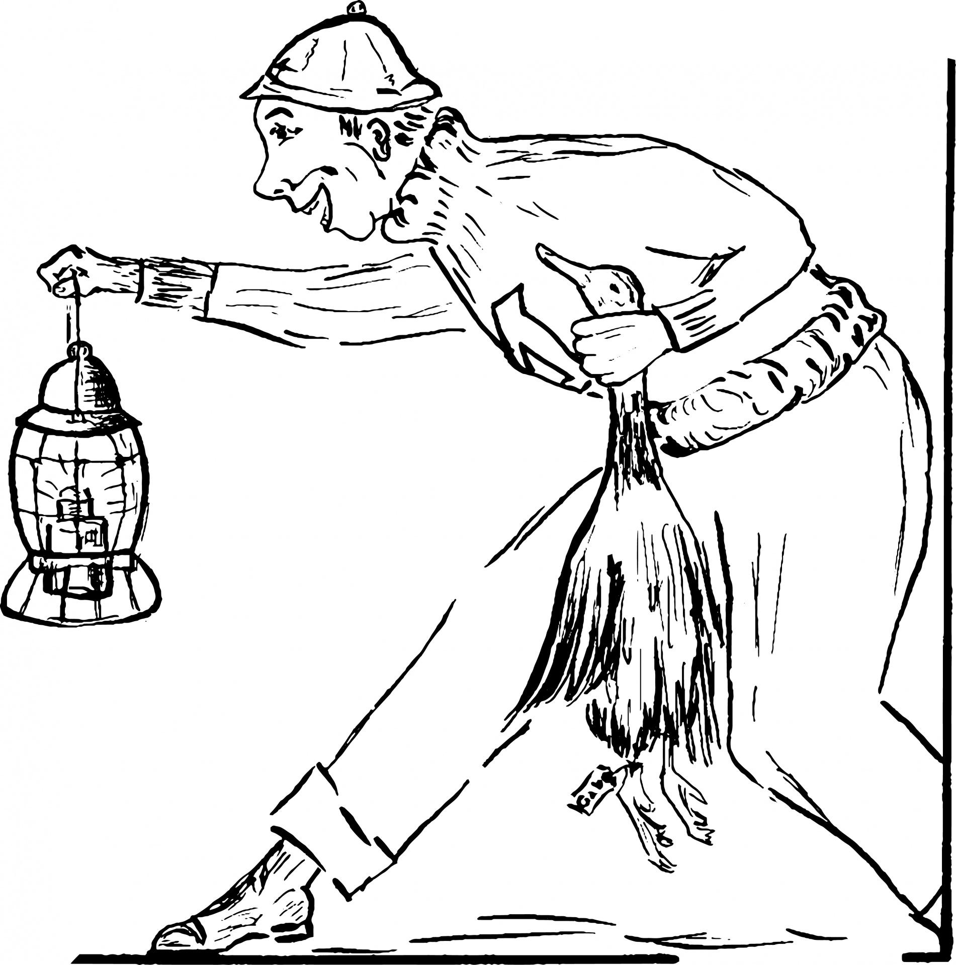 1901x1920 Vintage, Illustration, Blackampnbspwhite, Drawing, Victorian