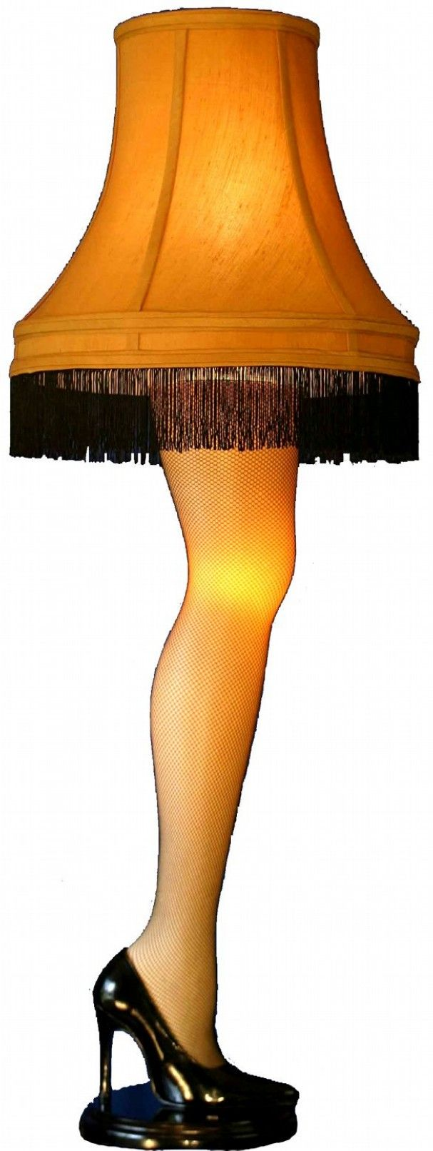 Leg Lamps From A Christmas Story.Leg Lamp Drawing Free Download Best Leg Lamp Drawing On