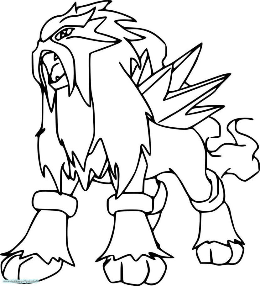 Legendary Pokemon Drawing | Free download on ClipArtMag