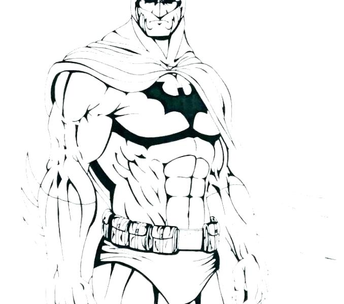 678x600 batman colouring pages free batman coloring pages easy batman