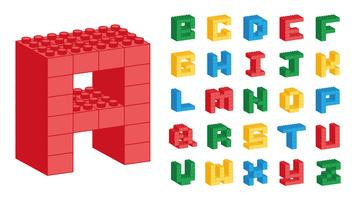 356x200 Lego Free Vector Art