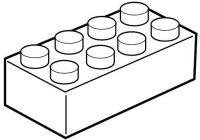 200x140 lego clipart lego blocks clip art outline lego brick clipart