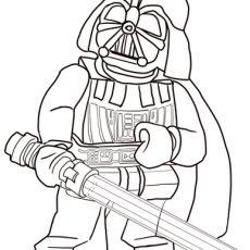 Lego Darth Vader Drawing Free Download Best Lego Darth