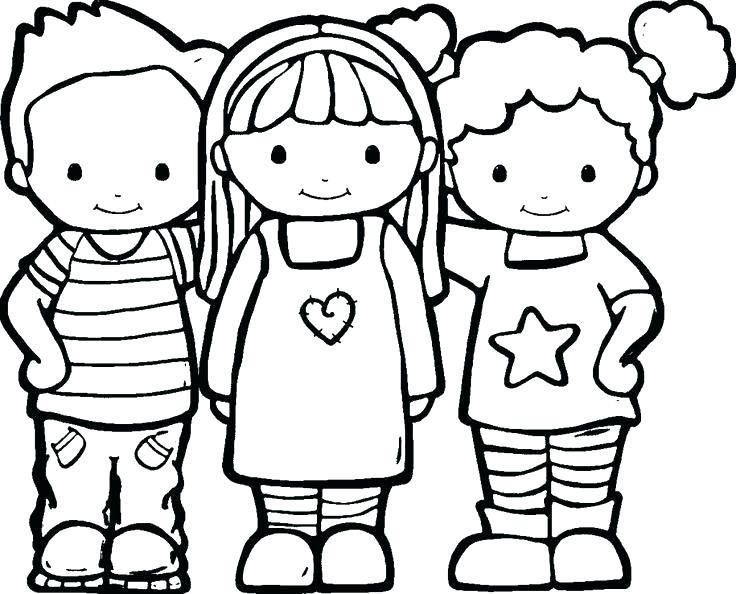736x594 Friends Coloring Pages Coloring Pages Coloring Pages Coloring