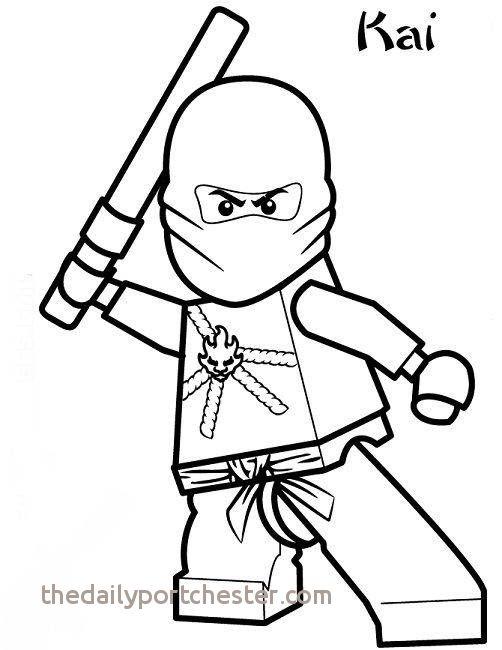 502x650 Lego Ninjago Coloring Pages Elegant Lego Ninjago Drawings Zane