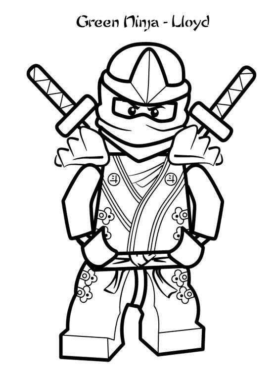 560x750 Unique Ninjago Lloyd Coloring Pages Coloring Page