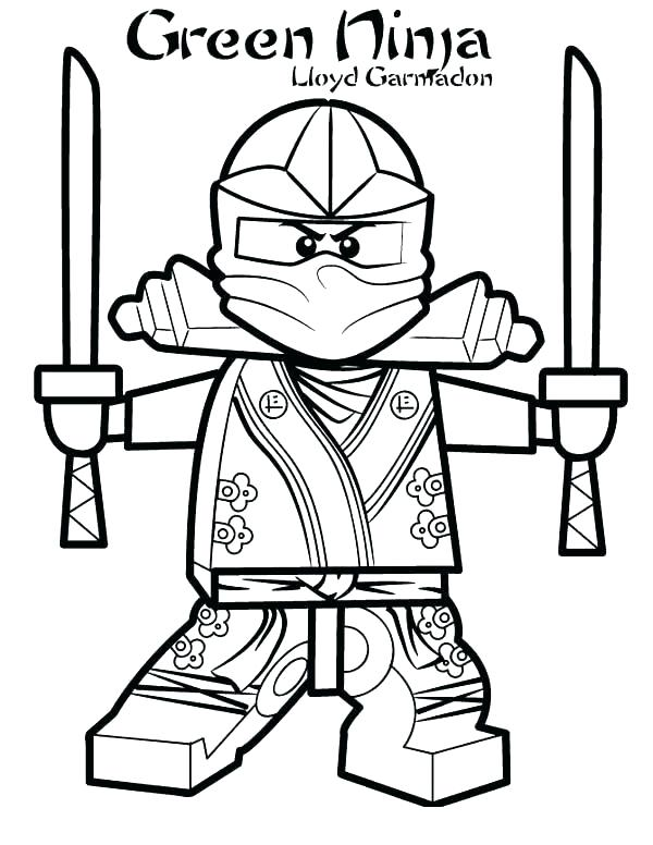 600x776 Zane Ninjago Coloring Pages Coloring Es Movie Ninja Free