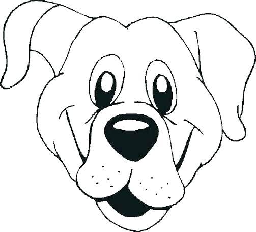 503x456 Kids Face Masks Template Animals Leopard Nose Dog Mask For Master