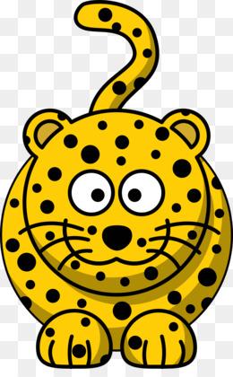 260x420 Leopard Png