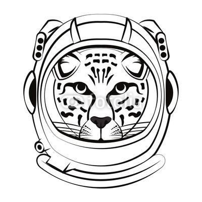 400x400 Leopard Face Cool Sketch Buy Photos Ap Images Detailview