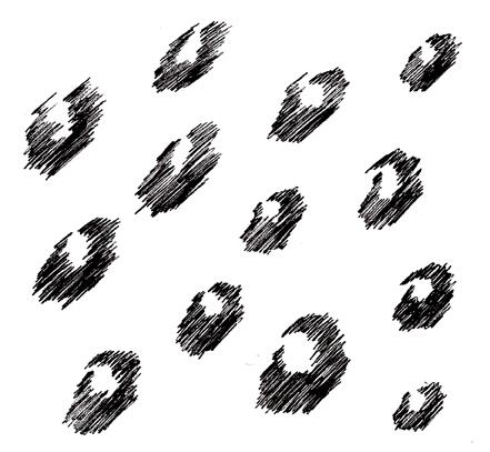 441x407 Leopard Print, Part Creativeliz