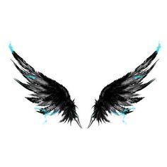 236x236 best wing images angel wings, wings drawing, angel wings drawing