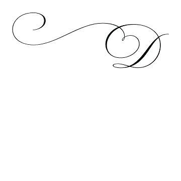 360x360 cursive capital d cursive letter d capital letter d stylistic