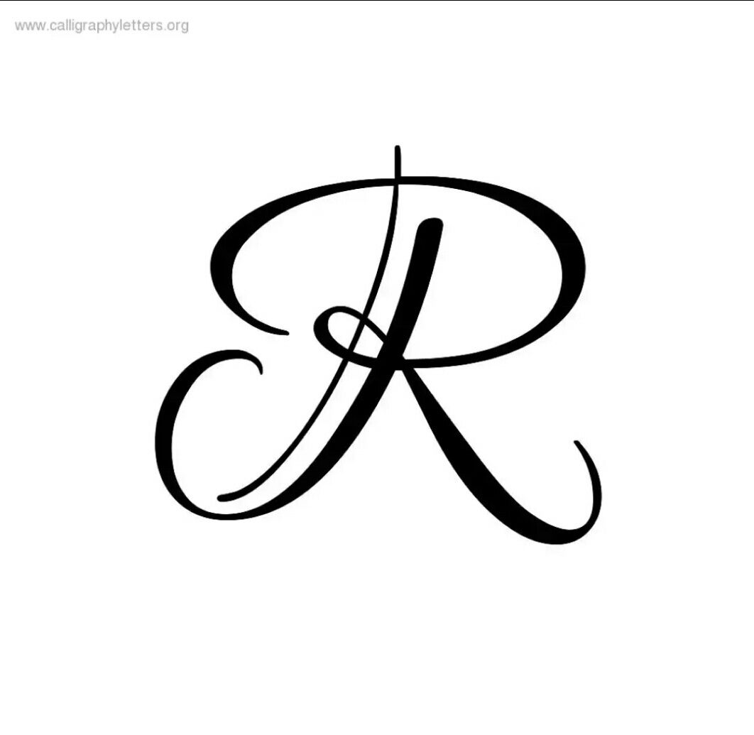 1062x1035 r letter calligraphy lettering, calligraphy alphabet