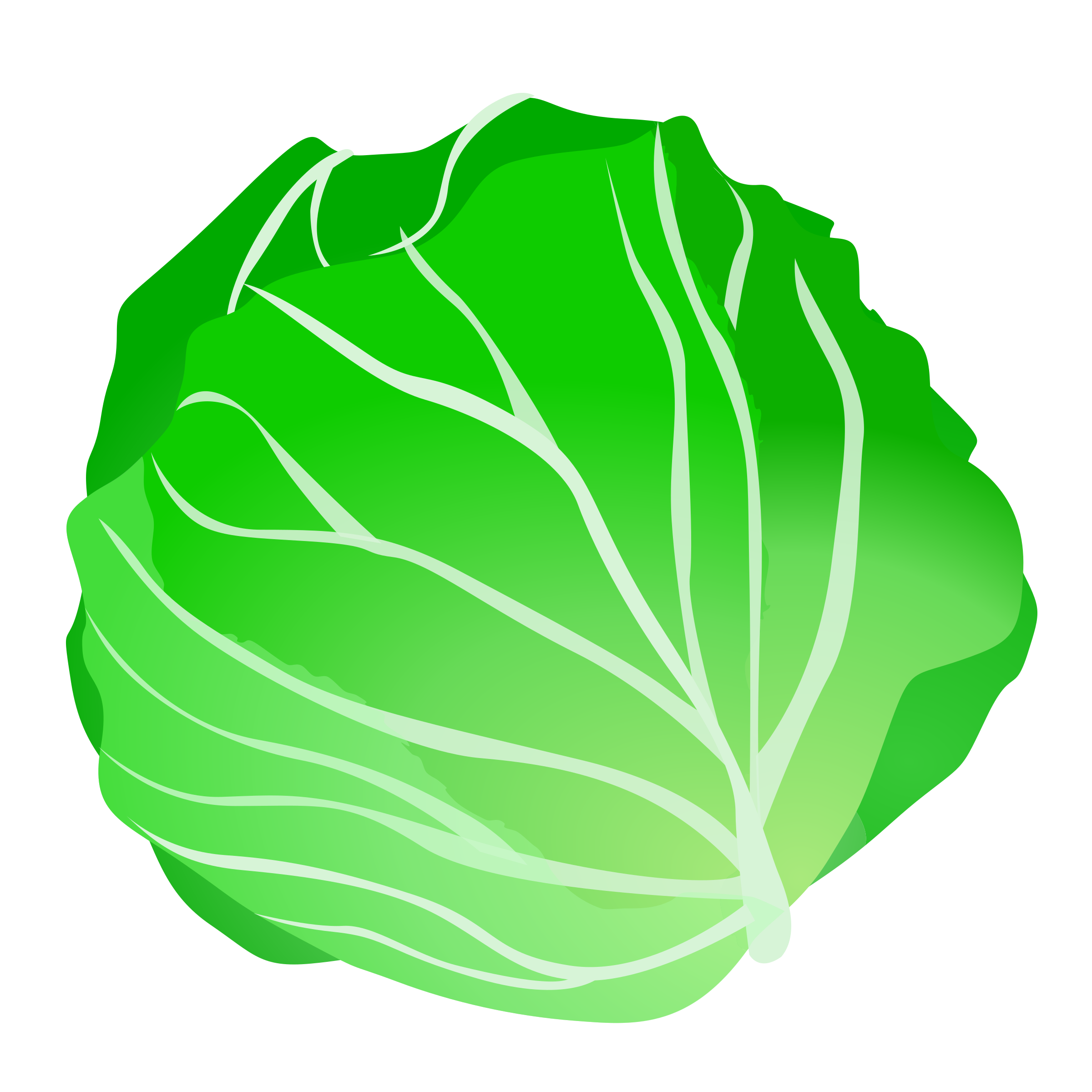 2400x2400 Collection Of Free Lettuce Drawing Animated Download On Ui Ex