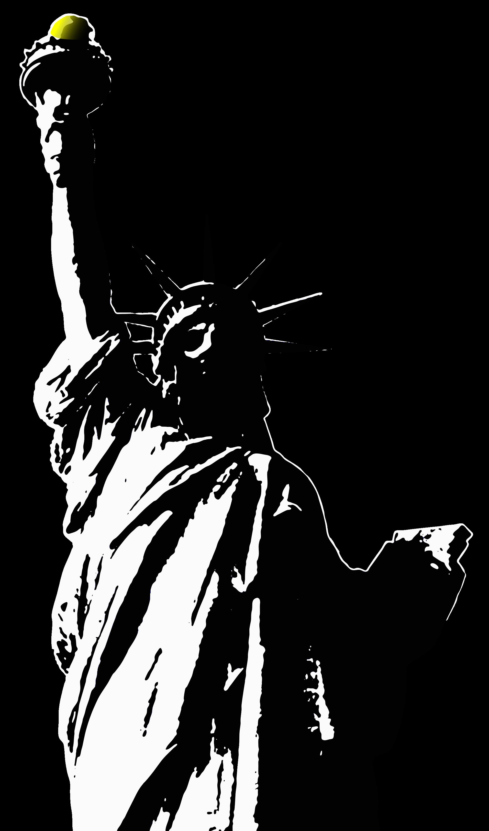 Liberty Drawing