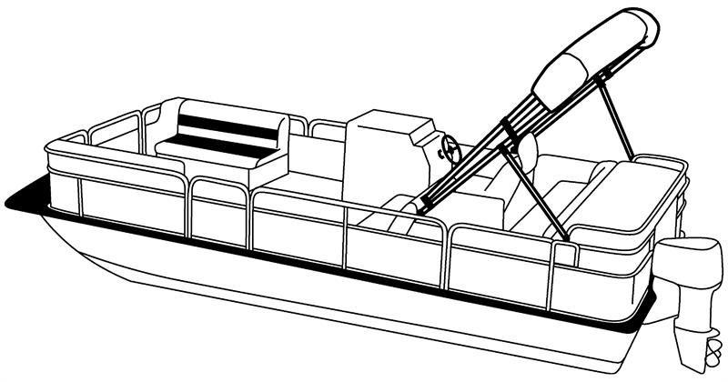 800x420 quality bimini tops for your pontoon boat pontoon boat, boat