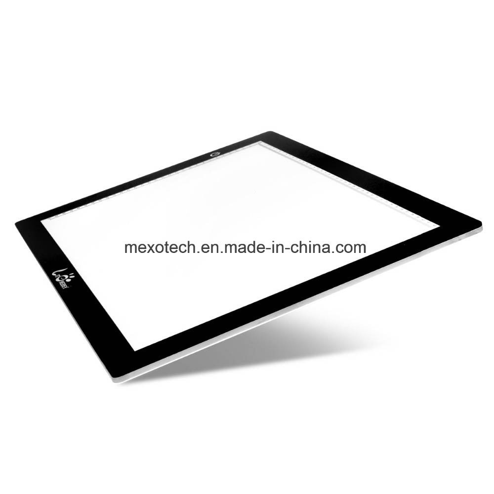 1000x1000 china led drawing copy board led tattoo tracing board acrylic led