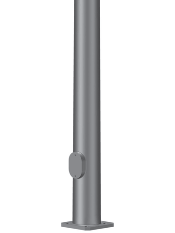 Light Pole Drawing
