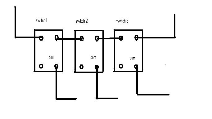 Switch Wiring Diagram Drawing - Today Diagram Database on