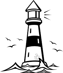 208x243 image result for lighthouse drawings easy things lighthouse