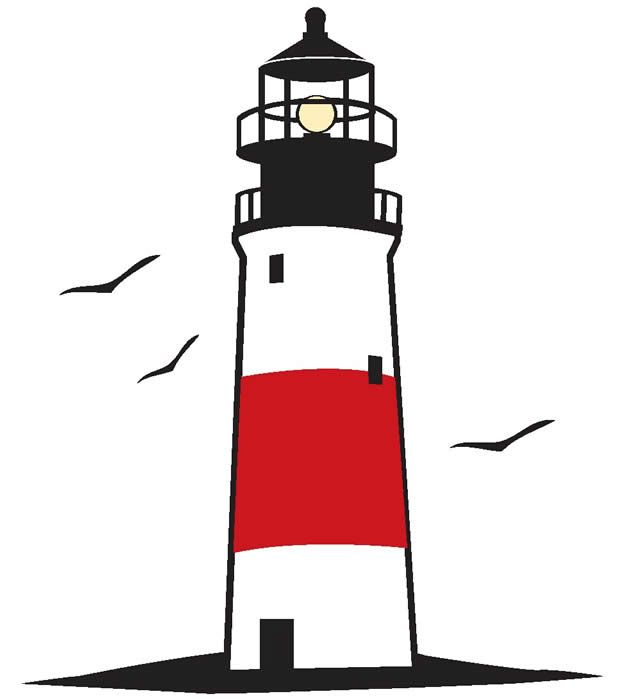 619x700 lighthouse clipart free clip art images icons lighthouse