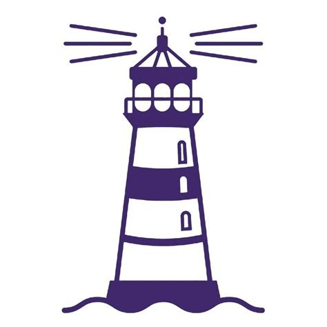 474x474 lighthouse clipart purple pencil and in color lighthouse