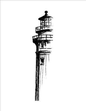 Lighthouse Tattoo Drawing Free Download Best Lighthouse