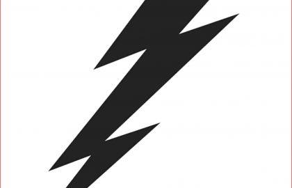 420x270 How To Draw A Lightning Bolt Lightning Mcqueen Drawing