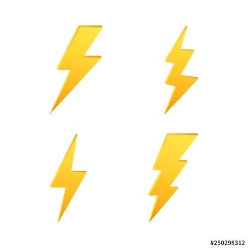 500x500 Bolt Lighting Universal Led Billet Bolt Lights Pair Zeus Lightning